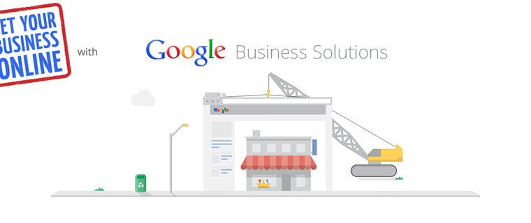 szkolenia google