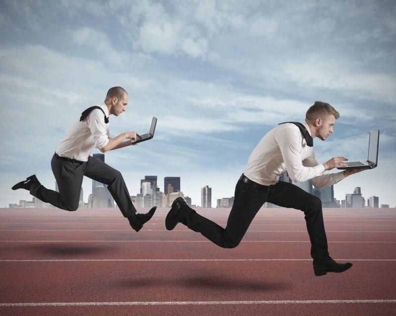 Jak zwiększyć prędkość witryny